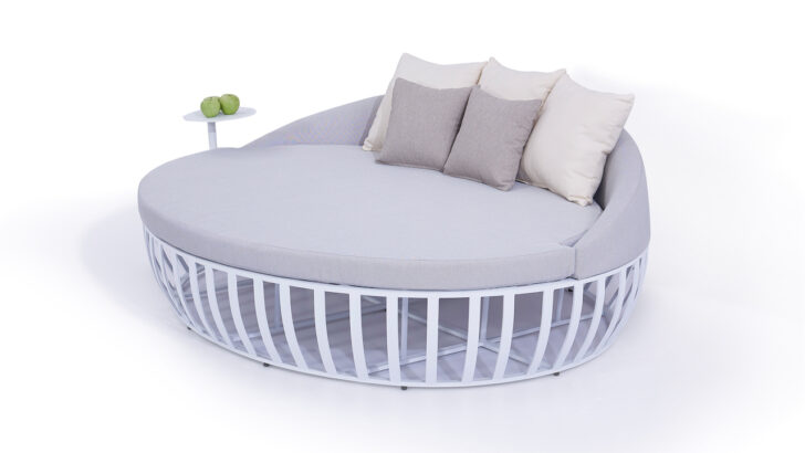 Medium Size of Loungemöbel Aluminium Alu Sonneninsel Saturn Living Zone Gartenmbel Verbundplatte Küche Garten Günstig Holz Fenster Wohnzimmer Loungemöbel Aluminium