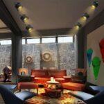 Wohnzimmer Deckenstrahler Lampe Einbau Dimmbar Anordnung Moderne Led Color White Light Bilder Xxl Deckenlampen Modern Stehlampe Stehleuchte Vorhänge Wohnwand Wohnzimmer Wohnzimmer Deckenstrahler