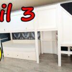Kidwood Klettergerst Rakete Game Set Aus Holz 6 Teilig Klettergerüst Garten Wohnzimmer Kidwood Klettergerüst