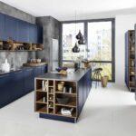 Küche Blau Wohnzimmer Kchen In Blau Lieblingskchen Rostock Wo Sie Ihre Kche Kaufen Küche Einrichten Schneidemaschine Kochinsel Lieferzeit Ausstellungsstück Laminat Mischbatterie