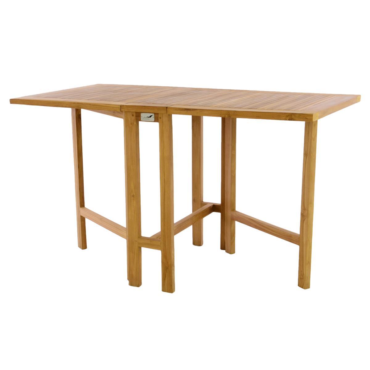 Full Size of Divero Balkontisch Klapptisch Tisch Terrasse Garten Teakholz Ausklappbares Bett Ausklappbar Wohnzimmer Balkontisch Klappbar