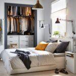 Einrichtungsideen Inspirationen Schlafzimmer Ikea Schweiz Bett Mit Bettkasten 180x200 Schwarz Modulküche Küche Kosten Schubladen Sofa Schlaffunktion Kaufen Wohnzimmer Schrankbett 180x200 Ikea