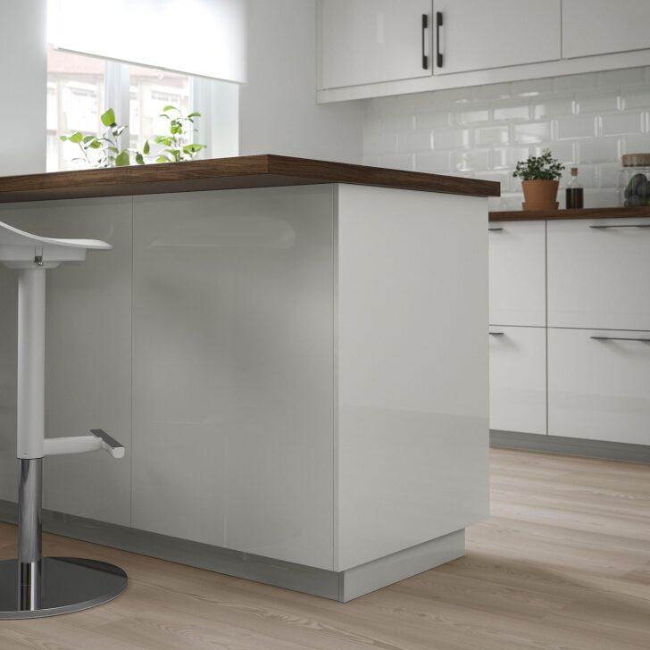 Medium Size of Ringhult Deckseite Hochglanz Hellgrau In 2020 Kchen Design Ikea Miniküche Küche Kaufen Kosten Modulküche Betten 160x200 Sofa Mit Schlaffunktion Bei Wohnzimmer Ringhult Ikea