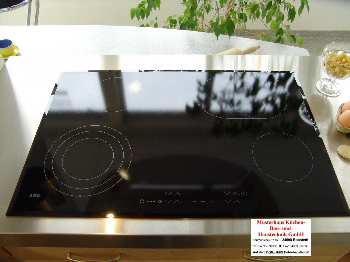 Full Size of Kche Wellmann Wildbirne Rational Musterkche Einbaukche In Edelstahlküche Doppelblock Küche Unterschrank Salamander U Form Wasserhahn Fliesen Für Ohne Wohnzimmer Küche Wildbirne
