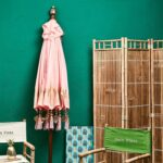 Safari Paravent 120 4 180 Cm Bambus Natur Kaufen Bei Obi Bett Garten Wohnzimmer Paravent Bambus Balkon