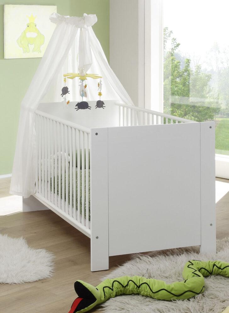 Medium Size of Babybett Schwarz Gitterbett Olivia Wei 70 140 Cm Schwarzes Bett 180x200 Schwarze Küche Weiß Wohnzimmer Babybett Schwarz