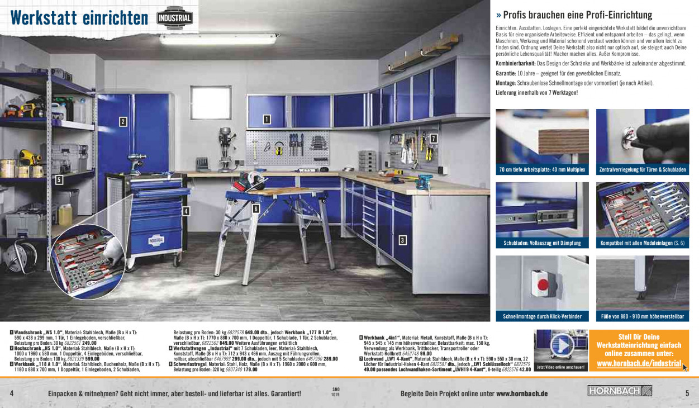 Full Size of Hornbach Arbeitsplatte Prospekt Angebote Ab 15102019 Bis 17112019 Seite 3 Küche Sideboard Mit Arbeitsplatten Wohnzimmer Hornbach Arbeitsplatte