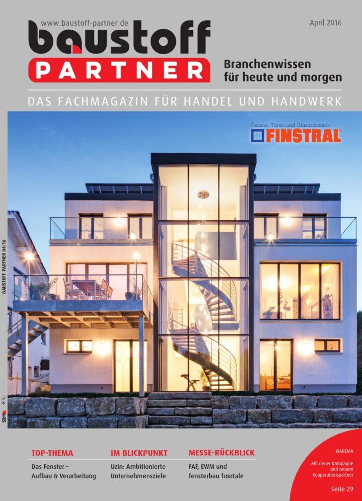 Medium Size of Drutex Erfahrungen Forum Baustoff Partner April 2016 By Sbm Verlag Gmbh Fenster Test Wohnzimmer Drutex Erfahrungen Forum
