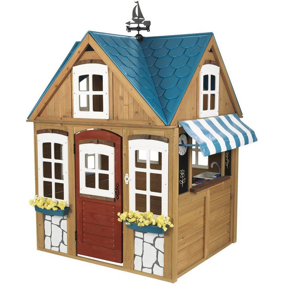 Full Size of Spielhaus Günstig Kidkraft Seaside Cottage Küche Mit Elektrogeräten Betten Kaufen Einbauküche Schlafzimmer Set E Geräten Kinderspielhaus Garten Holz Wohnzimmer Spielhaus Günstig
