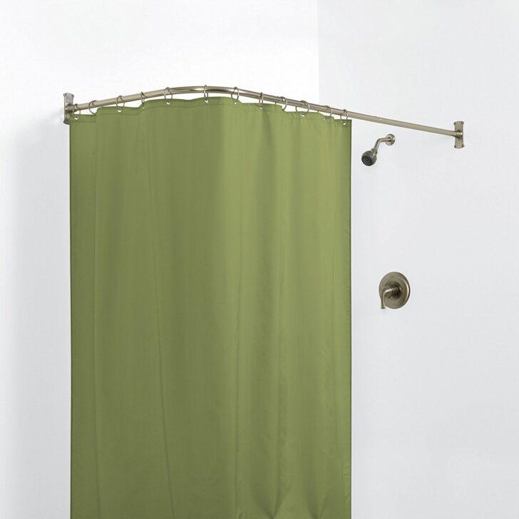 Medium Size of Vorhänge Schiene Gebogene Duschvorhang Dusch Bar Hoop Dusche Vorhang Rod Schlafzimmer Küche Wohnzimmer Wohnzimmer Vorhänge Schiene