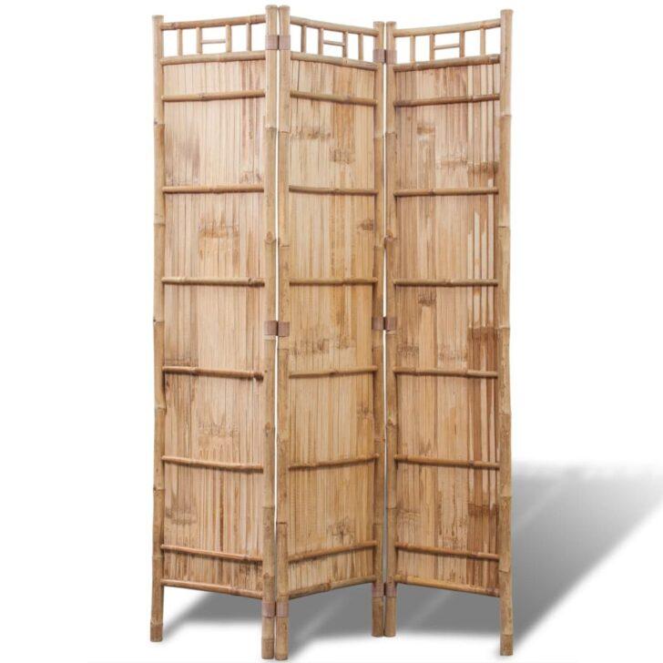 Medium Size of Bambus Raumteiler Paravent 3 Teilig Gitoparts Garten Bett Wohnzimmer Paravent Bambus