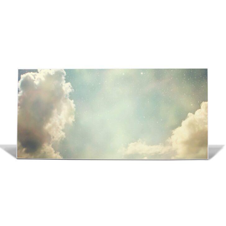 Medium Size of Magnettafel Wei Querformat Himmel Banjado Gebrauchte Einbauküche Landküche Beistellregal Küche Vinylboden Möbelgriffe Buche Wandsticker Spritzschutz Wohnzimmer Magnettafel Küche Vintage