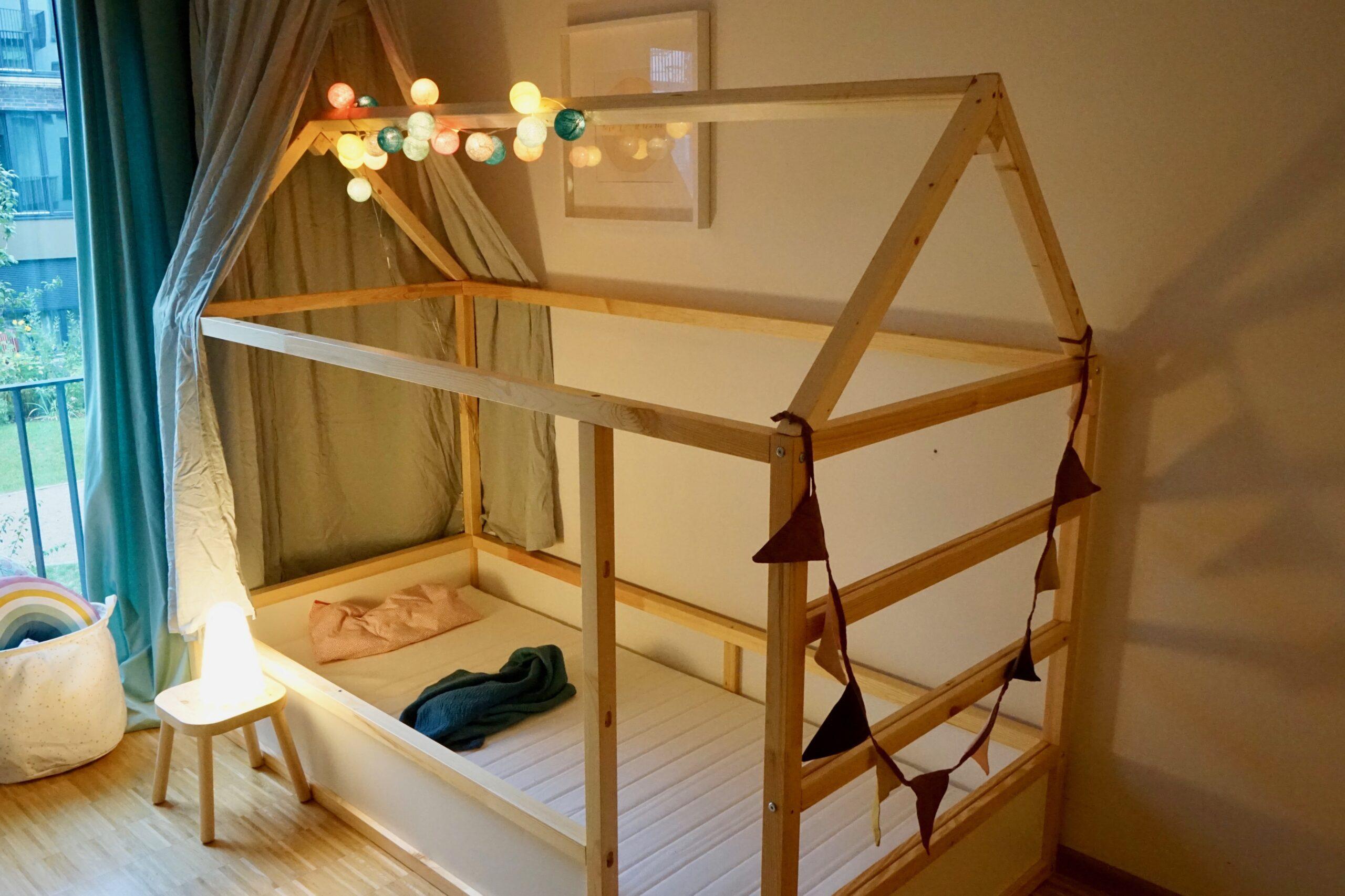 Full Size of Ikea Bett 120x200 Diy Kura Zu Hausbett Umbauen Massiv Jensen Betten 180x220 Wohnwert Japanisches Keilkissen Poco Steens Jugendzimmer Erhöhtes 160x220 120x190 Wohnzimmer Ikea Bett 120x200
