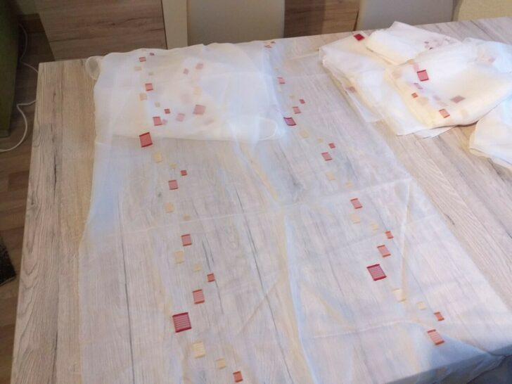 Medium Size of Gardinen Nähen Vorhang Deko Stoff Reststcke Restposten Für Wohnzimmer Fenster Schlafzimmer Die Küche Scheibengardinen Wohnzimmer Gardinen Nähen