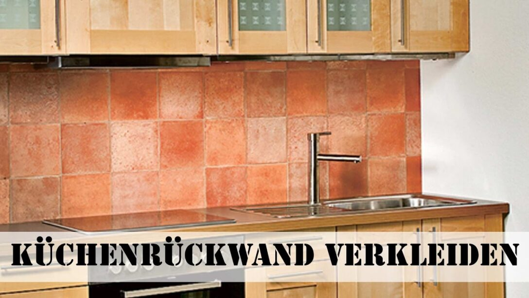Large Size of Küchen Fliesenspiegel Verschnern Youtube Küche Selber Machen Glas Regal Wohnzimmer Küchen Fliesenspiegel