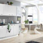 Wohnzimmer Küchenmöbel