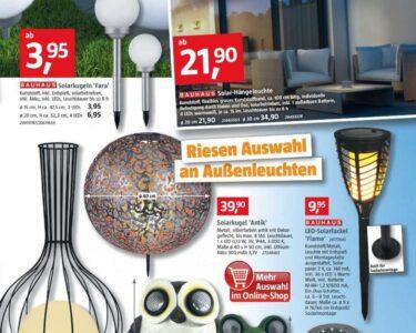 Solarkugeln Aldi Wohnzimmer Bauhaus Prospekt 2732020 2542020 Rabatt Kompass Relaxsessel Garten Aldi
