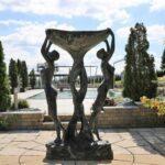 Gartenskulpturen Kaufen Wohnzimmer Garten Skulpturen Gartenskulpturen Aus Stein Modern Steinguss Gebrauchte Küche Kaufen Günstig Bett Tipps Fenster Regale Sofa Billig Ikea Verkaufen Betten