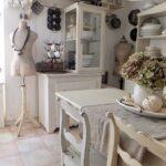 Neue Einblicke In Unsere Kche Küche Einrichten Modulküche Ikea Abluftventilator Polsterbank Singleküche Mit Kühlschrank Waschbecken Hochglanz Obi Wohnzimmer Küche Shabby