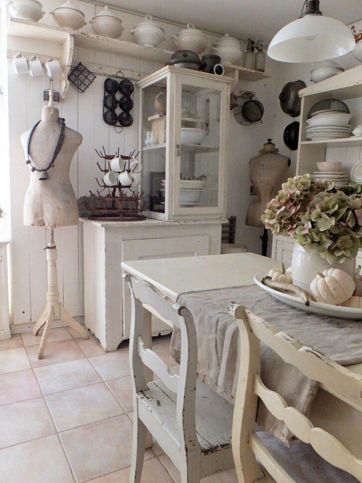 Medium Size of Neue Einblicke In Unsere Kche Küche Einrichten Modulküche Ikea Abluftventilator Polsterbank Singleküche Mit Kühlschrank Waschbecken Hochglanz Obi Wohnzimmer Küche Shabby