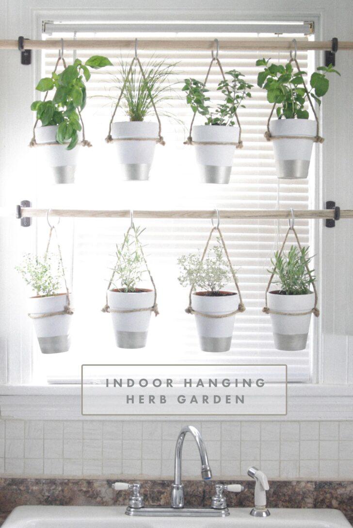 Küche Fenster Indoor Hanging Herb Garden Mit Bildern Kchenfenster Ideen Velux Ersatzteile Lampen Inselküche Landhausküche Grau Rundes Pendelleuchte Wohnzimmer Küche Fenster