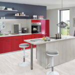 Komplett Kche Mit E Gerten Mbel Preiss Komplettküche Miele Küche Wohnzimmer Miele Komplettküche