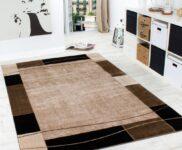 Teppich Wohnzimmer Modern