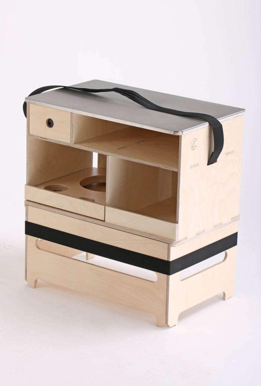 Medium Size of Original Mobile Outdoorkche Hier Erhltlich Nakatanenga Küche Wohnzimmer Mobile Outdoorküche