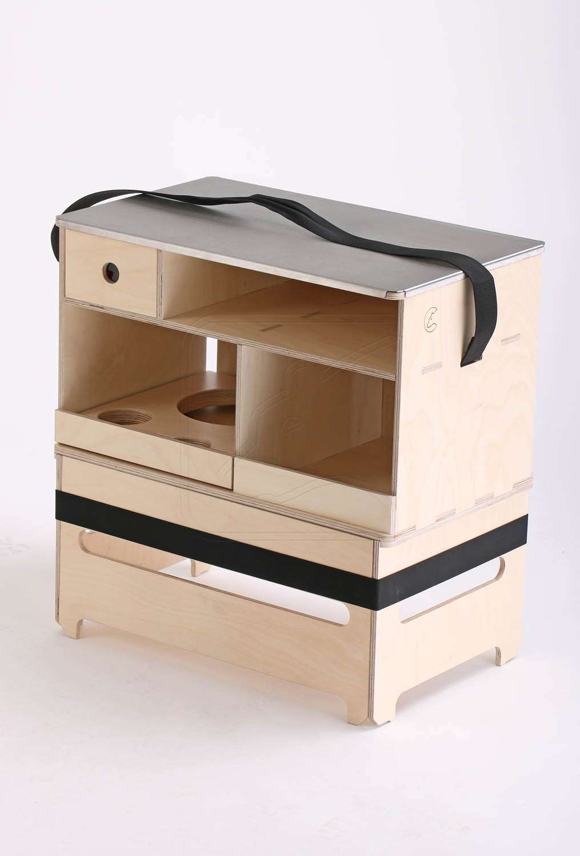 Full Size of Original Mobile Outdoorkche Hier Erhltlich Nakatanenga Küche Wohnzimmer Mobile Outdoorküche