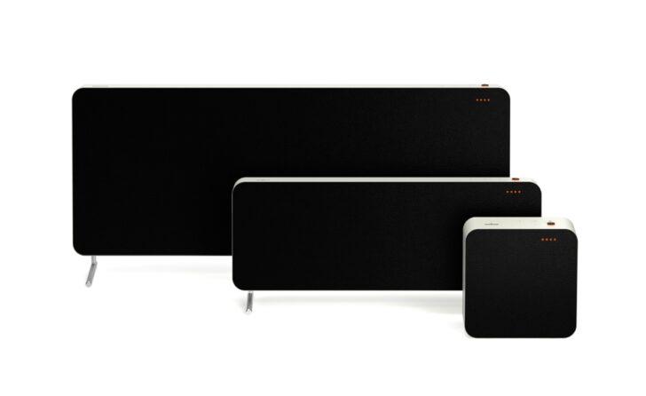 Medium Size of Sofa Mit Musikboxen Couch Lautsprecher Bluetooth Und Licht Eingebauten Lautsprechern Led Poco Warum Braun Wieder Im Audiogeschft Mitmischt Capitalde Big Kaufen Wohnzimmer Sofa Mit Musikboxen