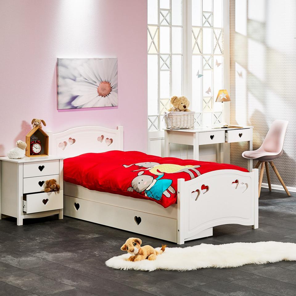 Full Size of Bett Mit Stauraum 90x200 Ikea Kinderbett Viel Selber Bauen Kinderbetten Hack Kopfteil Hvide Sande 160x200 Betten 200x200 140x200 Wohnzimmer Kinderbett Stauraum