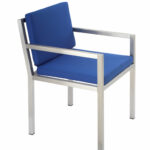 Kinder Liegestuhl Bauhaus Holz Relax Design Garten Klapp Auflage Polster Klassiker Kat 3 Marino Karo Blau Silber 3102 Fenster Wohnzimmer Bauhaus Liegestuhl
