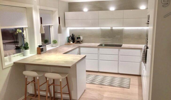 Medium Size of Hängeschrank Küche Ikea Voxtorp Schmidt Kitchen Ikeahack Bodenbelag Beistellregal Ohne Hängeschränke Doppelblock Bauen Aufbewahrungssystem Mit Tresen Poco Wohnzimmer Hängeschrank Küche Ikea