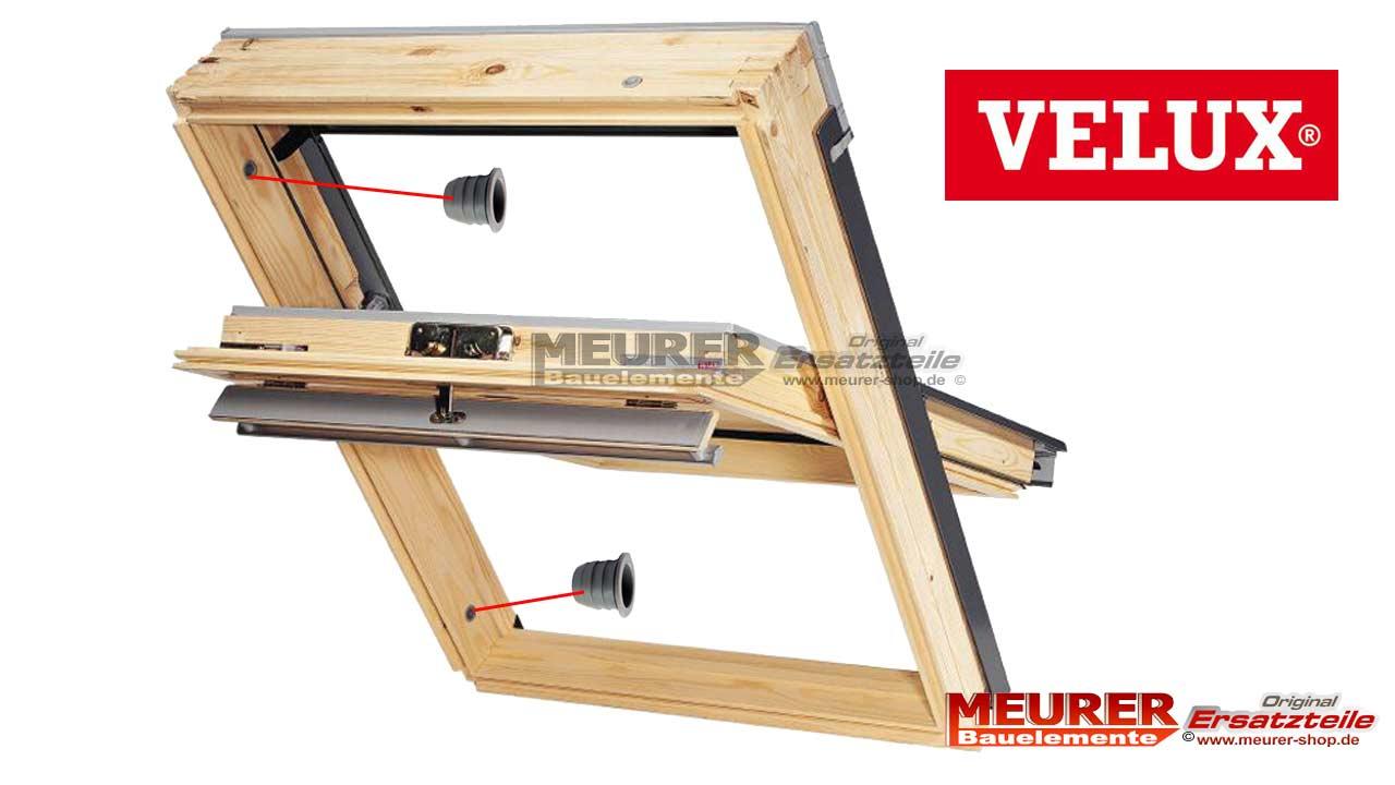 Full Size of Putzriegelbuchse Veluggl Velux Fenster Preise Rollo Kaufen Einbauen Ersatzteile Wohnzimmer Velux Schnurhalter