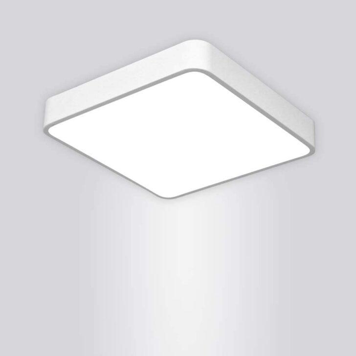 Medium Size of Küchen Deckenlampe Froadp 48w Ultraslim Led Deckenleuchte Flur Wohnzimmer Schlafzimmer Deckenlampen Küche Modern Esstisch Bad Regal Für Wohnzimmer Küchen Deckenlampe
