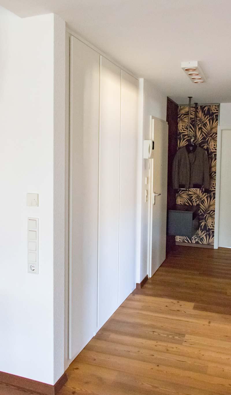 Full Size of Paals Einbauschrank So Einfach Baut Ihr Ikea Modulküche Sofa Mit Schlaffunktion Vorratsschrank Küche Kosten Betten Bei Miniküche 160x200 Kaufen Wohnzimmer Ikea Vorratsschrank