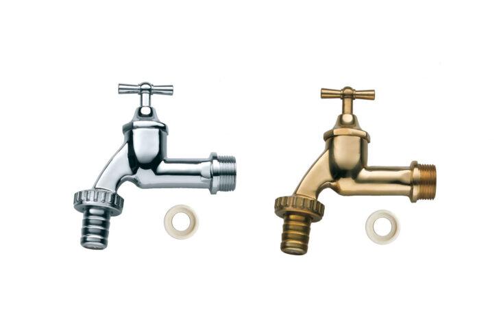 Medium Size of Wasserhahn Anschluss Rewatec Für Küche Wandanschluss Bad Wohnzimmer Wasserhahn Anschluss
