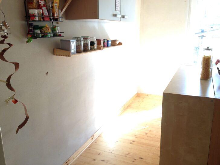 Medium Size of Freistehende Küchen Reduzierte Kche Mamadenktde Küche Regal Wohnzimmer Freistehende Küchen