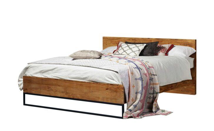 Medium Size of Bettgestell Candela Holzfarben Mae Cm B 188 H 88 T 214 Bett 100x200 Betten Weiß Wohnzimmer Futonbett 100x200