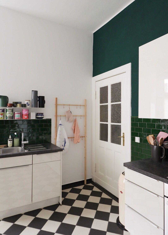 Large Size of Schne Ideen Fr Wandfarbe In Der Kche Weisse Landhausküche Moderne Gebraucht Weiß Grau Wohnzimmer Landhausküche Wandfarbe
