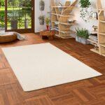 Teppich 300x400 Natur Wolle Berber Malta Beige Teppiche Sisal Und Wohnzimmer Steinteppich Bad Schlafzimmer Badezimmer Für Küche Esstisch Wohnzimmer Teppich 300x400