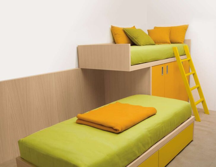 Kinderbett Stauraum Halbhohe Kinderbetten Und Hochwertige Betten Mit Bett 160x200 140x200 200x200 Wohnzimmer Kinderbett Stauraum