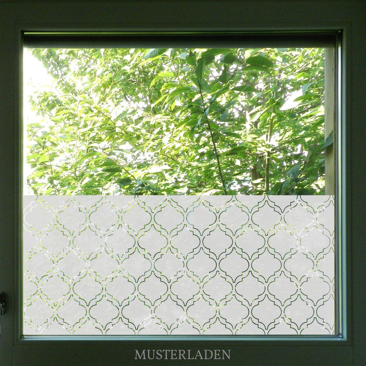 Full Size of Fensterfolie Sichtschutz Dekoration Marokkanisch 2 Wohnzimmer Fensterfolie Blickdicht