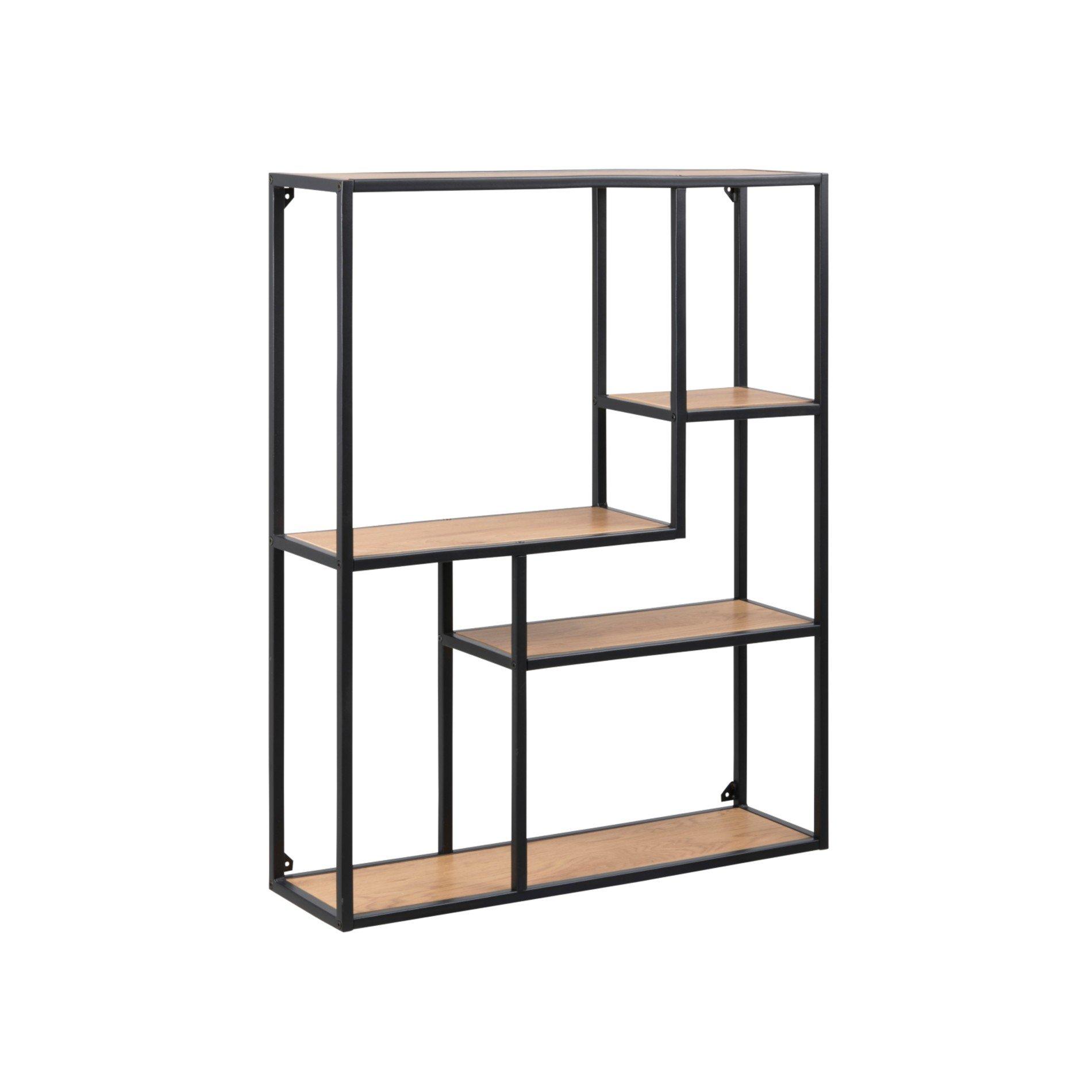 Full Size of Regalwürfel Metall Trendstore Auroa Regal Asymmetrisch Regale Weiß Bett Wohnzimmer Regalwürfel Metall
