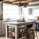 Küchen Rustikal Recycled Kitchen Countertop Ideas Countertopsideas Küche Esstisch Holz Rustikaler Rustikales Bett Regal Wohnzimmer Küchen Rustikal