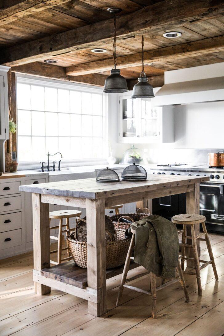 Medium Size of Küchen Rustikal Recycled Kitchen Countertop Ideas Countertopsideas Küche Esstisch Holz Rustikaler Rustikales Bett Regal Wohnzimmer Küchen Rustikal