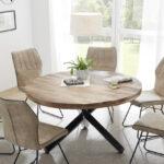 Mini Esstisch Wohnzimmer Mini Esstisch Ace Rund 130 Mango Furnsterde Oval Designer Mit 4 Stühlen Günstig Ausziehbarer Lampe Stühle Weißer Bogenlampe Massivholz Lampen Moderne
