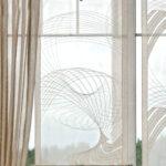 Gardinen Deko Ideen Gardine Fenster Und Balkontur Badezimmer Wohnzimmer Wanddeko Küche Für Die Schlafzimmer Tapeten Scheibengardinen Bad Renovieren Wohnzimmer Gardinen Deko Ideen