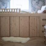 Diy Ein Bett Aus Ivar Schrnken Küche Kaufen Ikea Kosten Betten 160x200 Miniküche Sofa Mit Schlaffunktion Bei Modulküche Wohnzimmer Podestbett Ikea