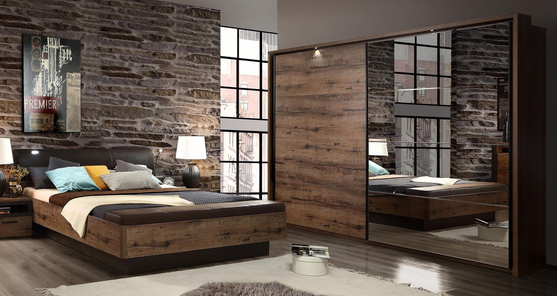 Full Size of Schlafzimmer Komplett 3 Teilig Doppelbett 180x200cm Script Komplettangebote Lampe Wandtattoos Mit überbau Vorhänge Schränke Rauch Truhe Nolte Günstig Wohnzimmer Schlafzimmer Komplett